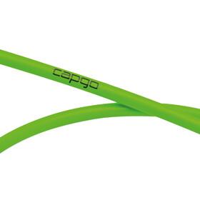 capgo BL Schaltaußenhülle 3m Neon Grün